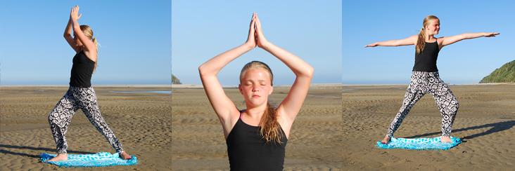 yoga4teens Haarlem